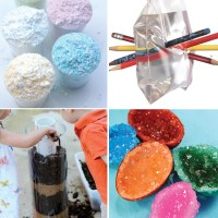 25 Outdoor Science Experiments for Kids
