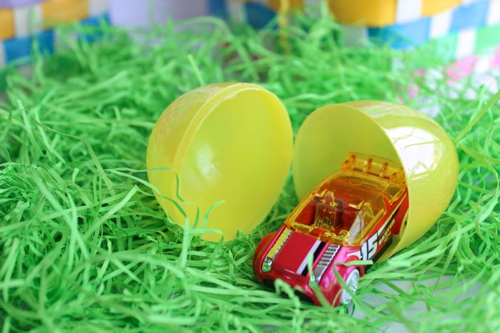 Matchbox Car for Easter Egg Fillers