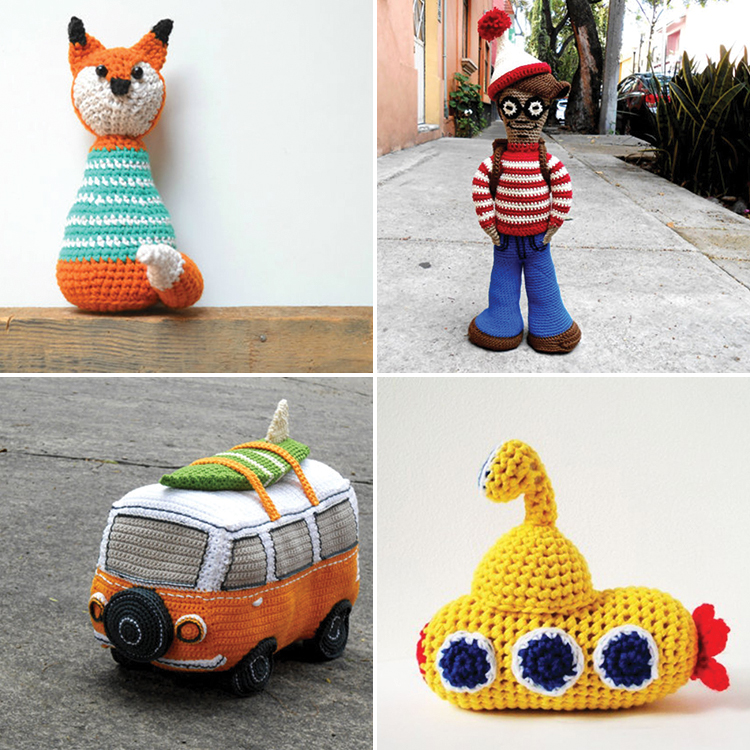 crochepelotas Instagram posts (photos and videos) - Picuki.com | 750x750