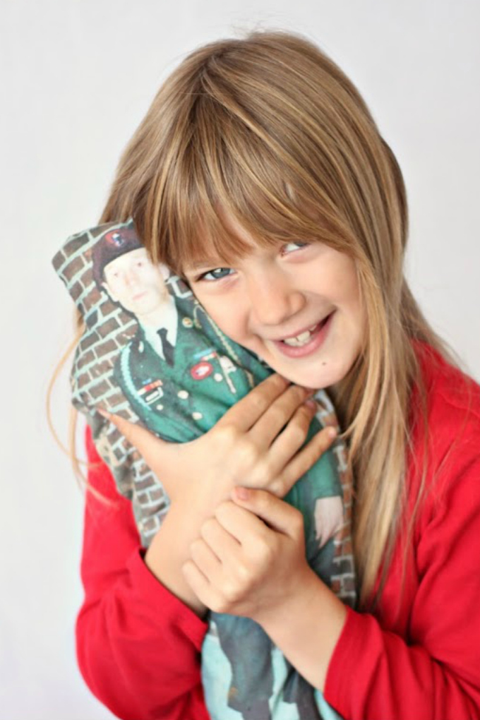 DIY Memory Doll Tutorial