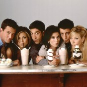 Top 15 Moments on Friends