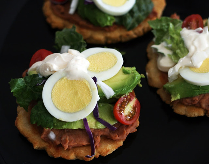 15 Delicious Ways to Eat Hard Boiled Eggs