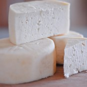 Make your own cheddar cheese!