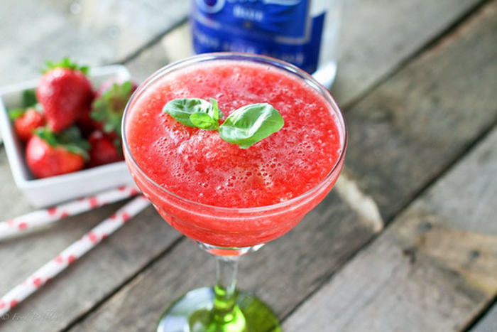 Soooo many tasty margarita recipes!