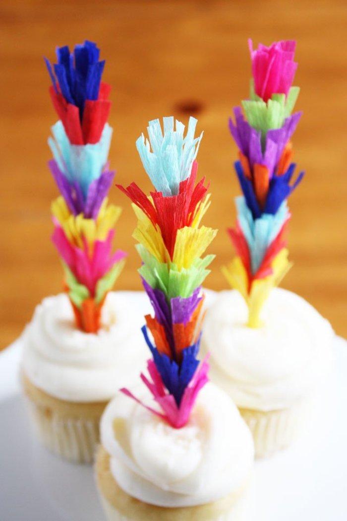 fiesta-fringe-cupcake-toppers