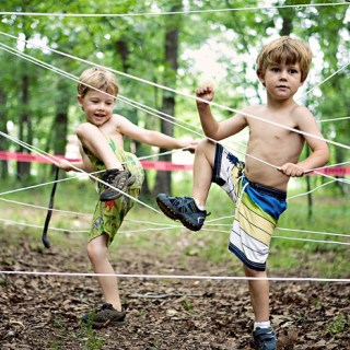 How to make your own mud run