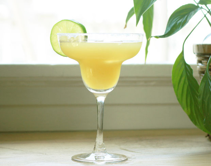 Sugar Free Margarita recipe