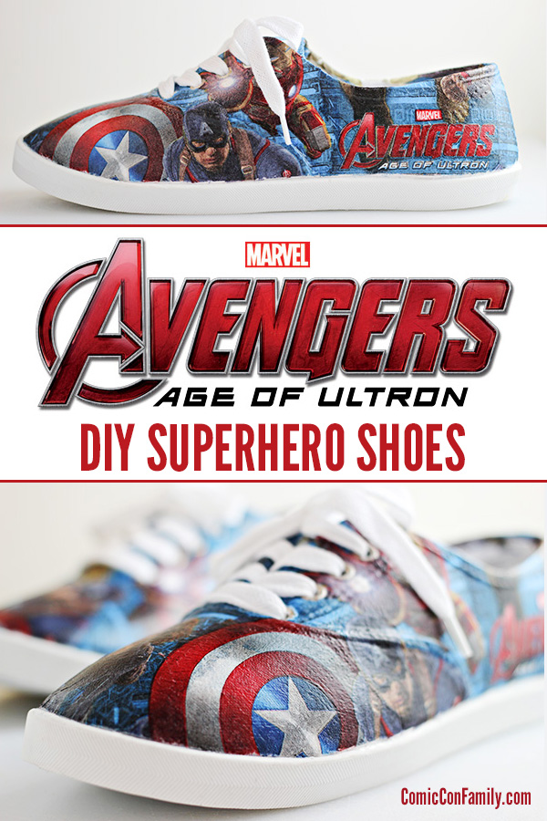 Marvel-Avengers-Age-of-Ultron-DIY-Superhero-Shoes