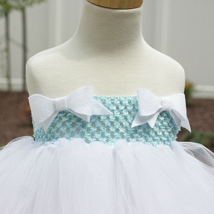 FREE printable bow pattern