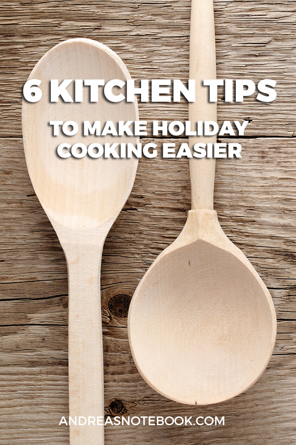Kitchen Tips! Cut your cooking time in half!