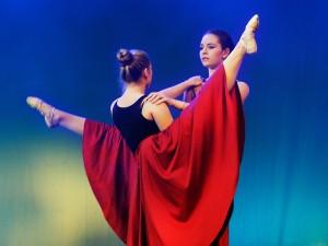 Tanzschule Orosz