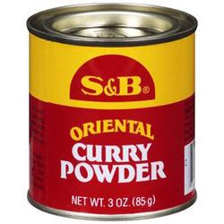S&B Oriental Curry Powder