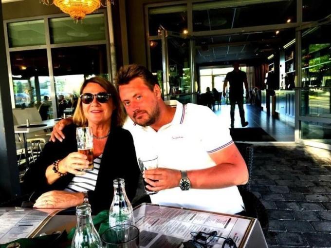 AndreasRorqvist.Org Barbara Rörqvist och Andreas Rörqvist