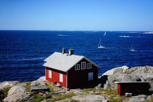 Bohusläns farliga platser Andreas Rörqvist