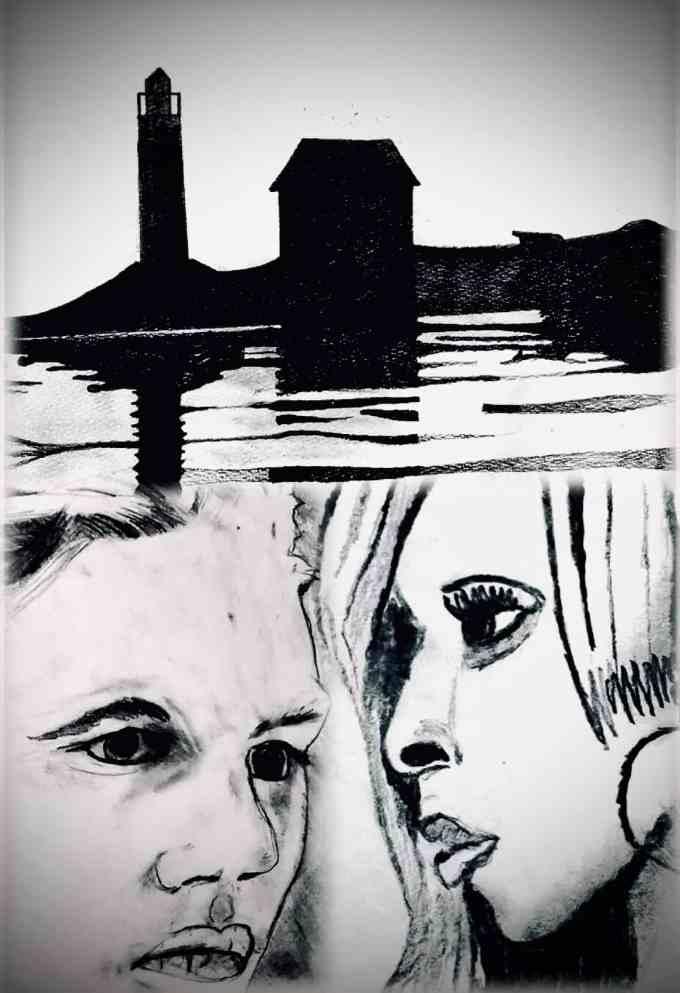 Konstnär Andreas Rörqvist Porträtt Skiss Blyerts Målningar Homepage Art Sketching Portrait