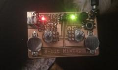 8-bit Mixtape v 0.5