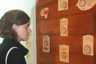 Instalasi dari Workshop M Fatchurofi
