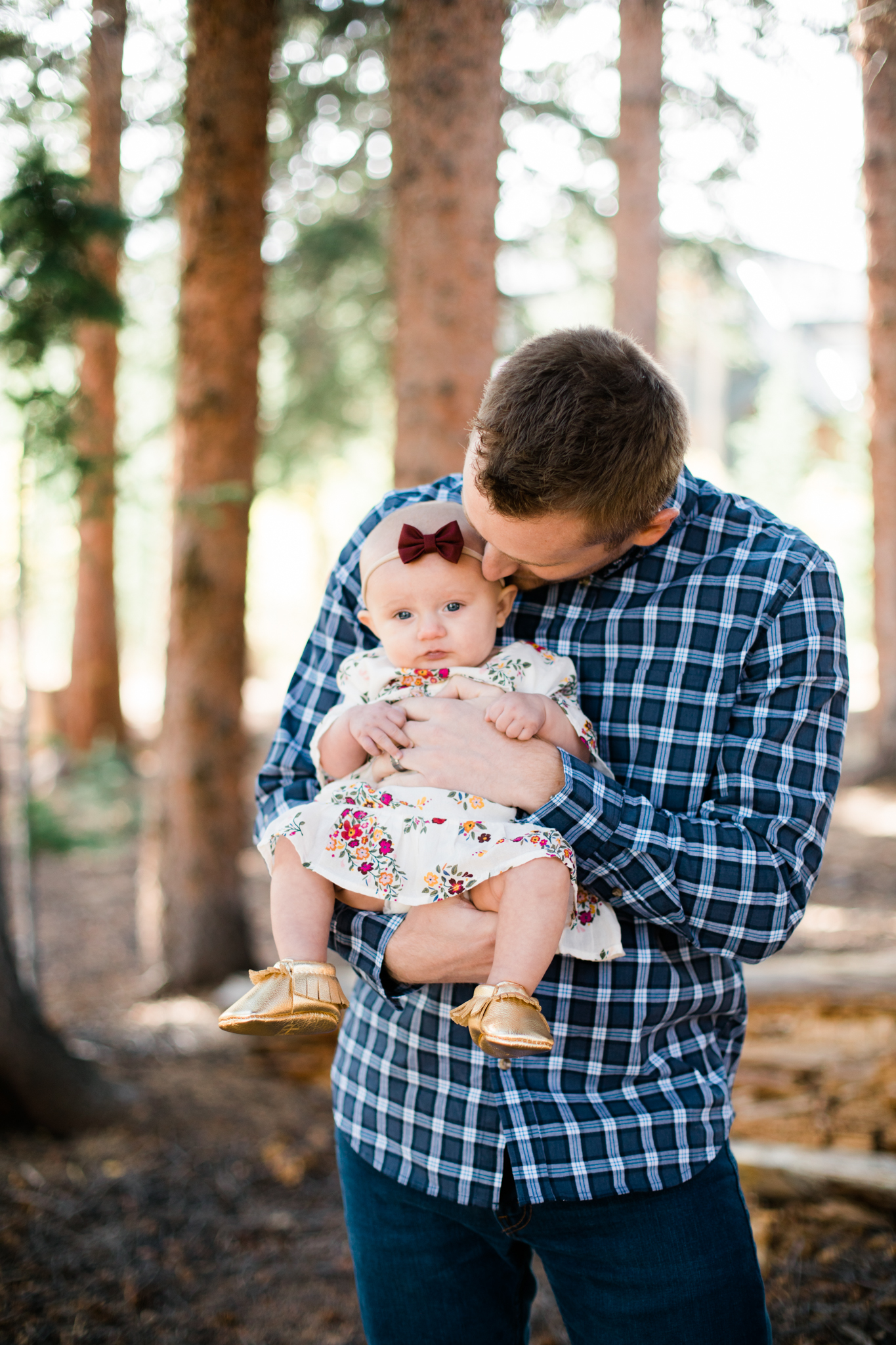 Trease Family Photography Breckenridge