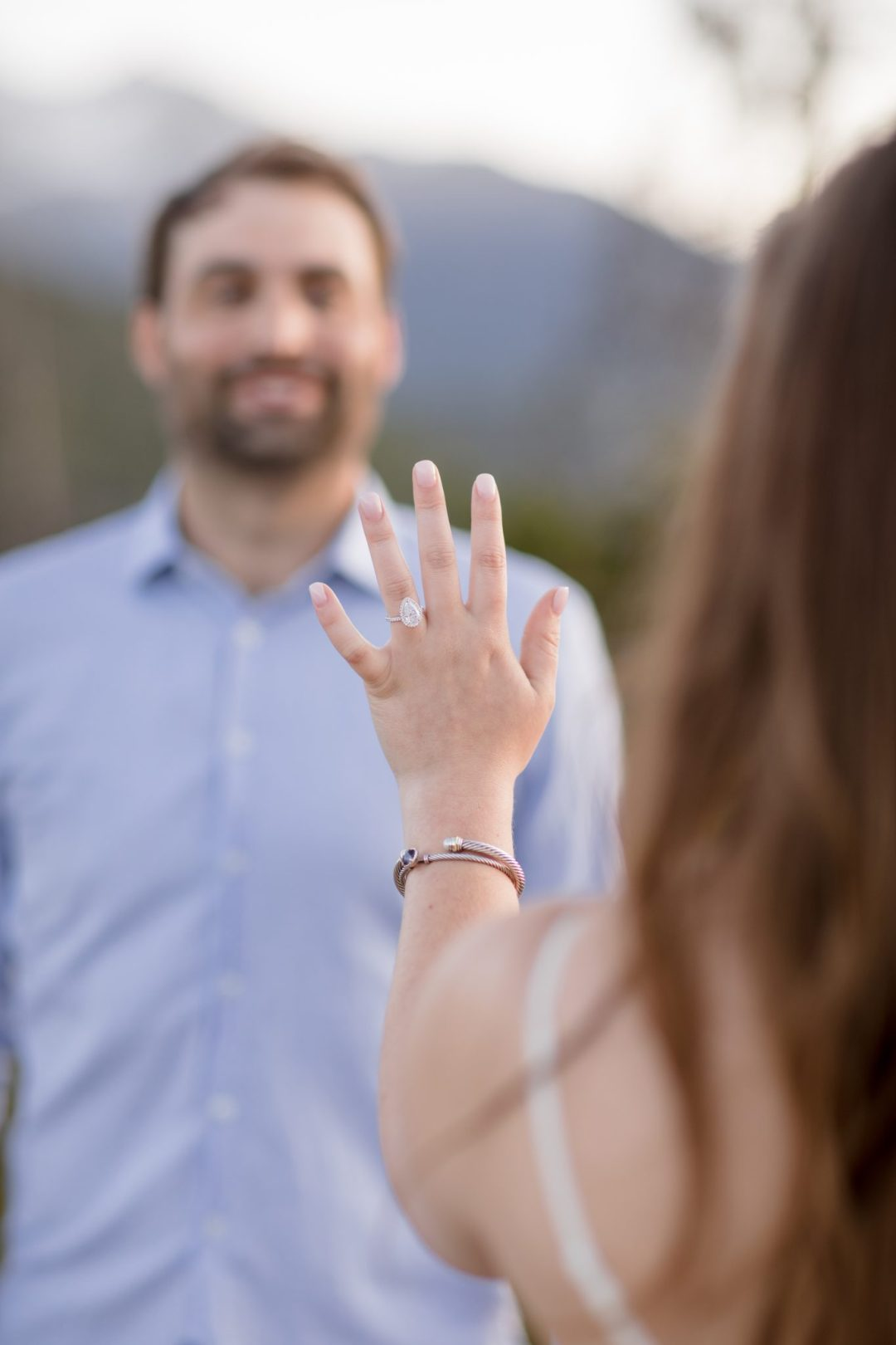 Colorado Proposal in Summit County