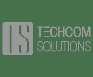 Techcom Solutions   Andrea Studios Client