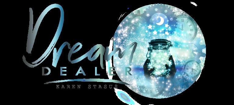 Dream Dealer - Branding by Andrea Studios