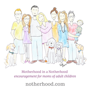 Notherhood.com