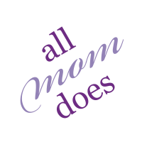 All Mom Does Button