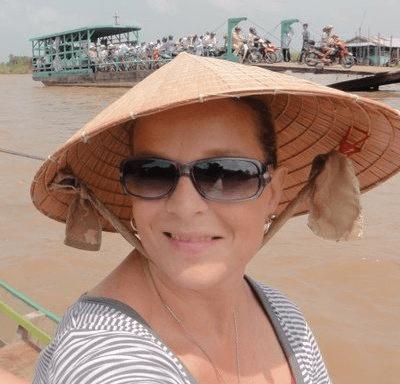 Andrea Vietnam