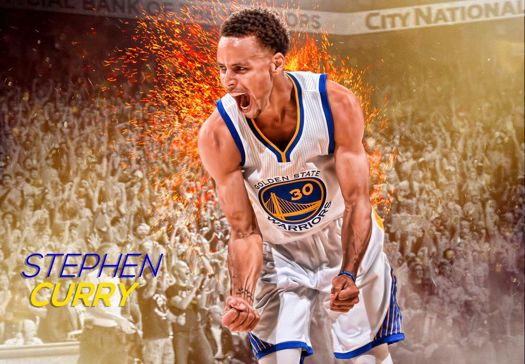 Stephen Curry, MVP