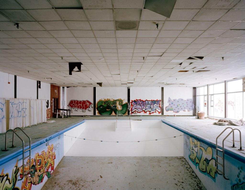 Homowack Pool