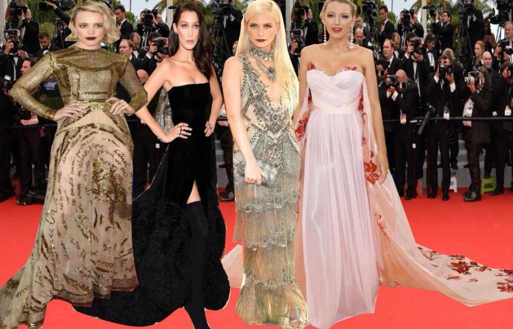 Met Gala 2016: Best Looks of the Night