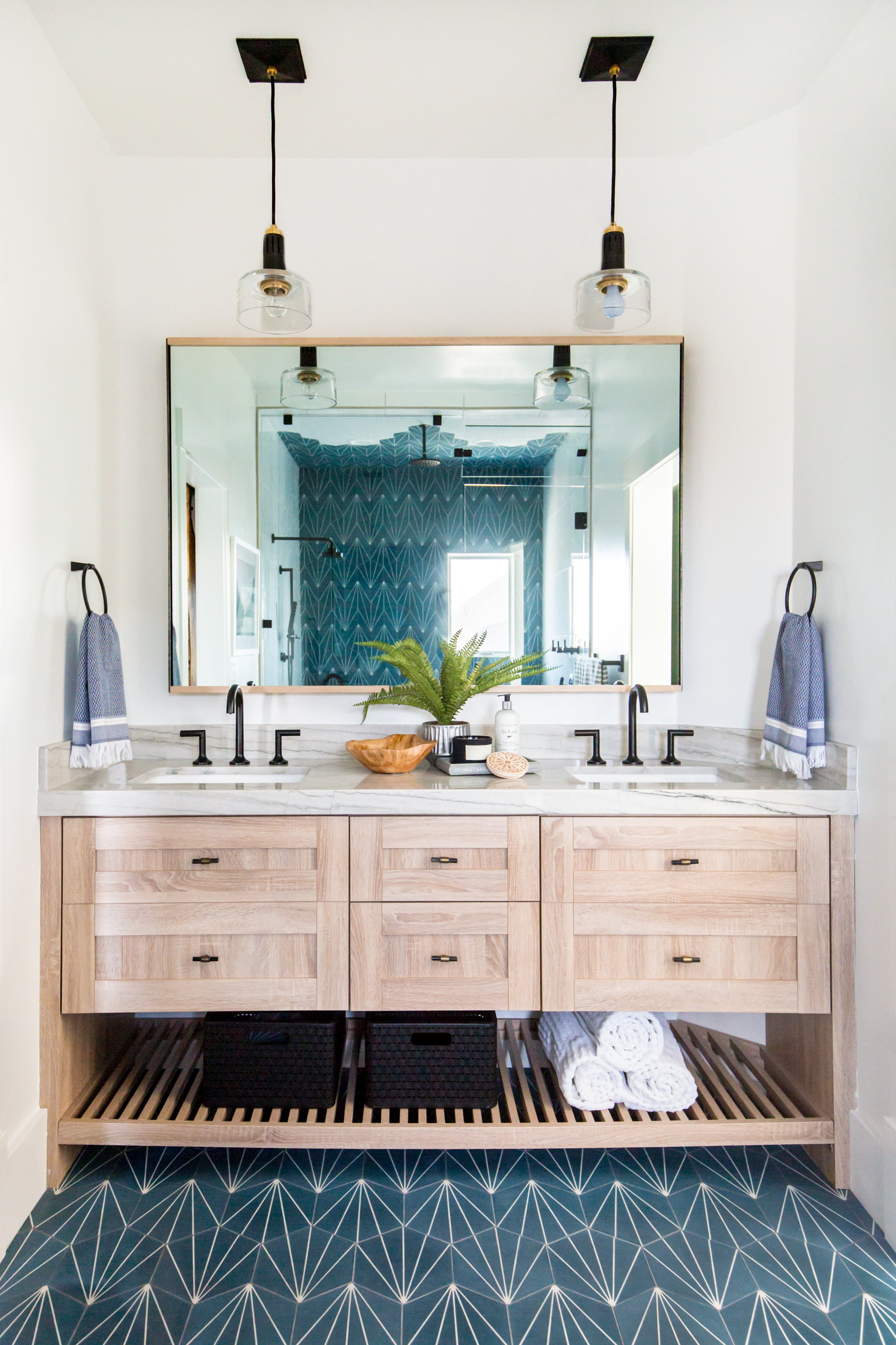 Andrea West Design – bathroom 10