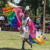 Pow WoW 2013 - Kahnawake, Photographe André Cooke de Granby