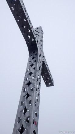Croix du Mont-Ham
