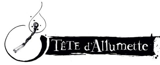 Tête d'Allumette