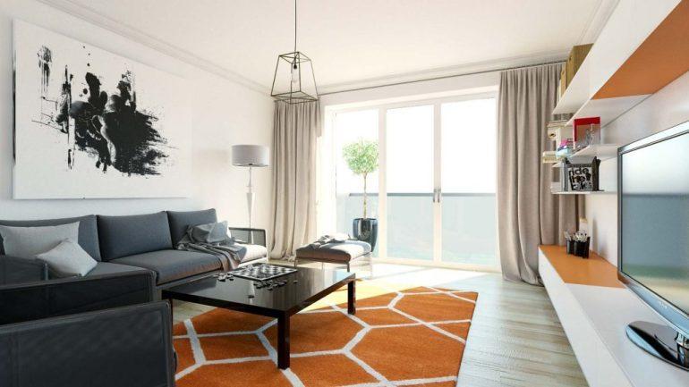 Complexul Avantgarden 3 are peste 3.500 de apartamente noi
