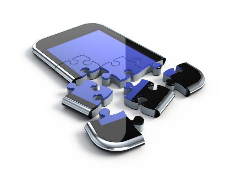 5 probleme comune ale telefoanelor ce ajung in service gsm