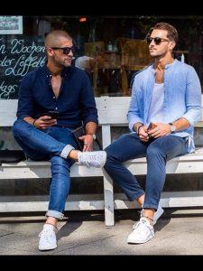 Top 3 domenii de interes pentru barbati in 2017 !
