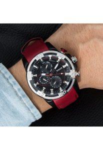 Placerea de a purta un ceas de mana automatic