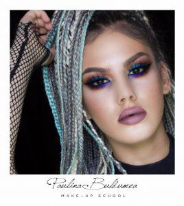 Scoala de make up – Invata cum sa devii make up artist!