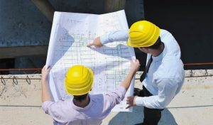 antreprenor general in constructii
