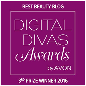 Best Beauty Blog 2016