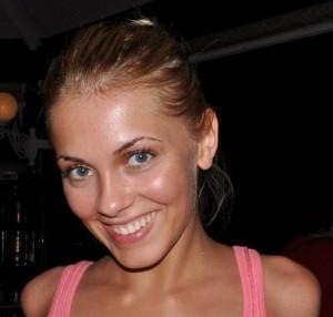 Andreea Ibacka zambet
