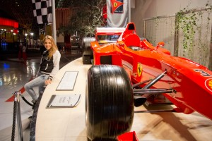 Andreea Ibacka Ferrari World-3