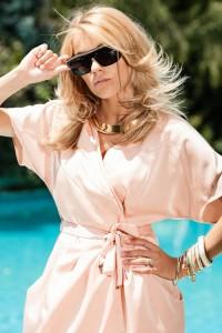 Andreea Ibacka fashion