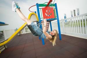 Andreea Ibacka - loc de joaca Gazprom 02