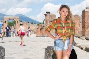 Pompeii orasul vechi - Andreea Ibacka 04