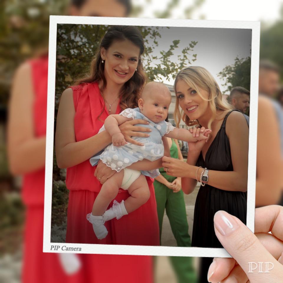 Andreea Ibacka - botez Clara Maria 02