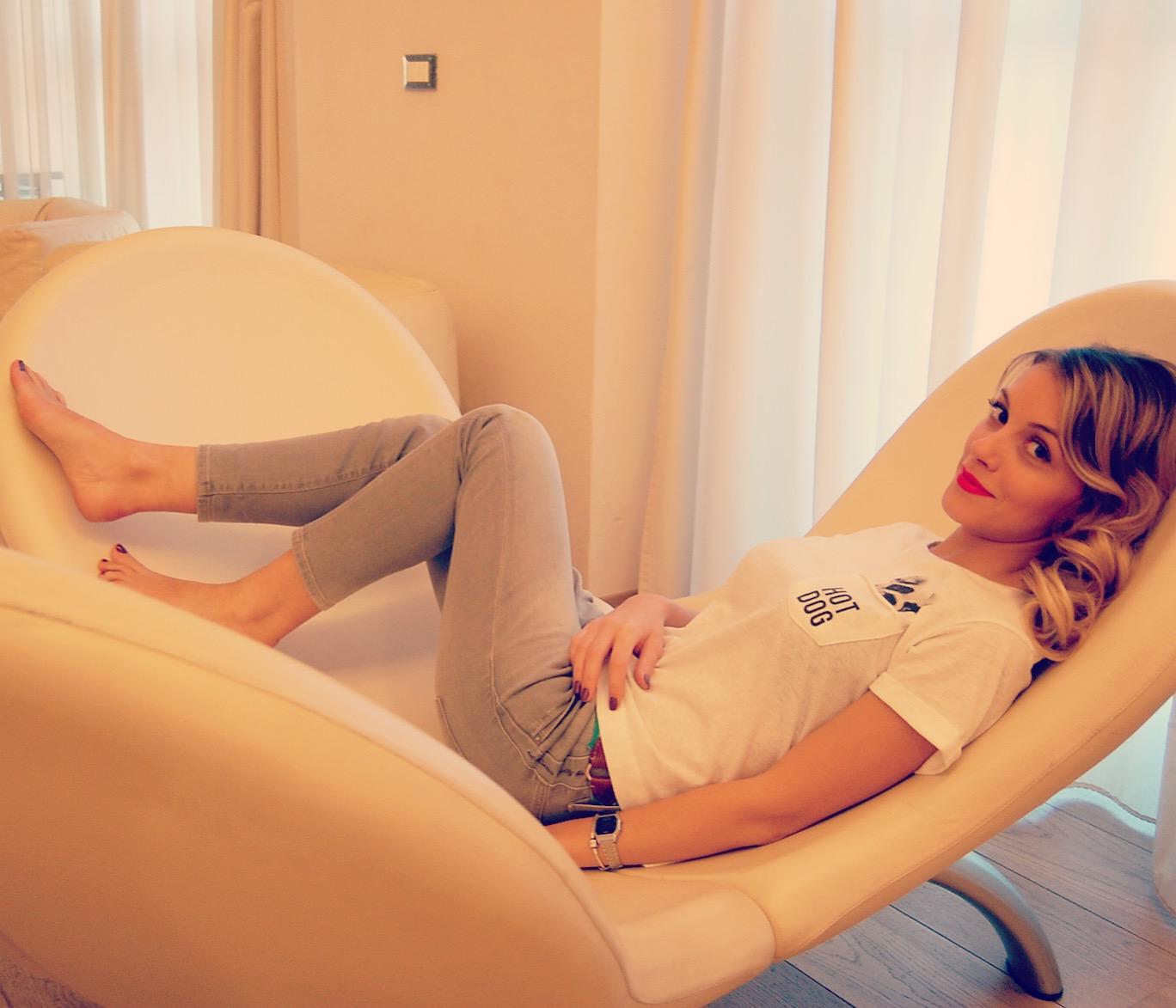 Elite Model Look Finala Milano - Andreea Ibacka