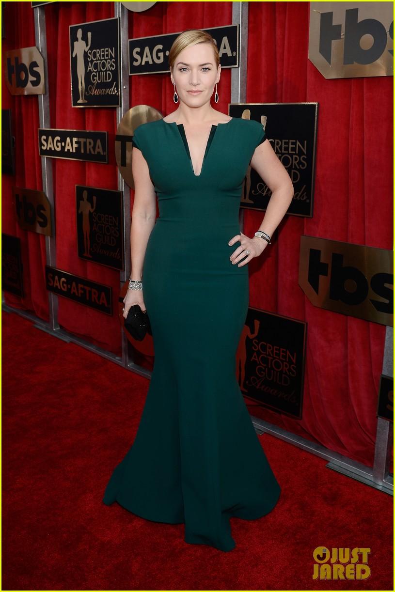 11. Kate Winslet